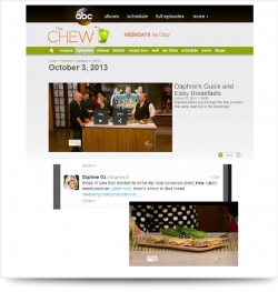 thechew